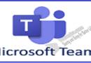 Cara Membuat tugas kelas di Microsoft Teams