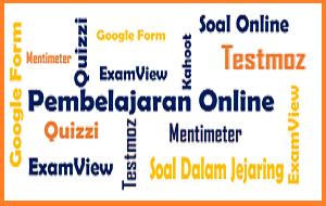 Belajar Buat Soal Online di YunandraCom