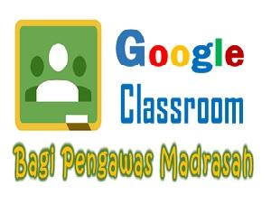 Mari Belajar Google Classroom