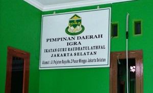 IGRA Jakarta Selatan